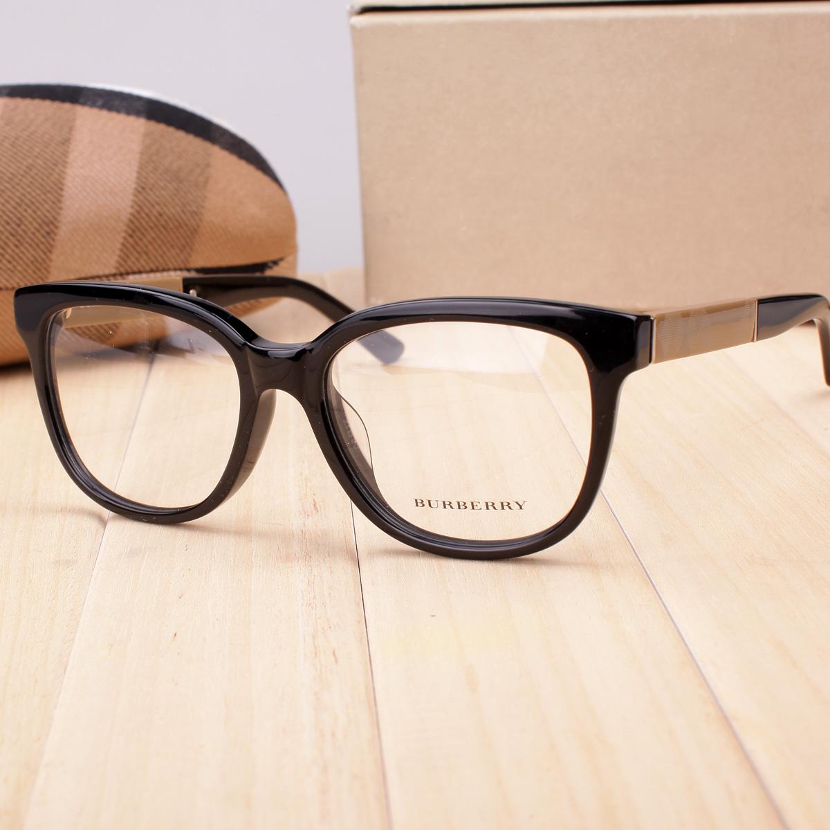Vintage Large Frame Glasses : New arrival vintage plaid big box eyeglasses frame vintage ...
