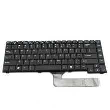 New US Keyboard FOR Alienware Sentia M5500 Series Laptop Accessories Replacement Wholesale(K293-M5500-HK)