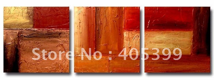 Free Shipping Worldwide ,Gallery Quality Modern Wall Art Canvas Oil Painting ytth161(China (Mainland))