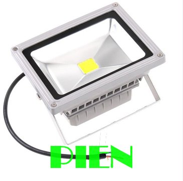 30W Flood LED Spot Lighting Waterproof IP65 Outdoor Foco Led Exterior Project
