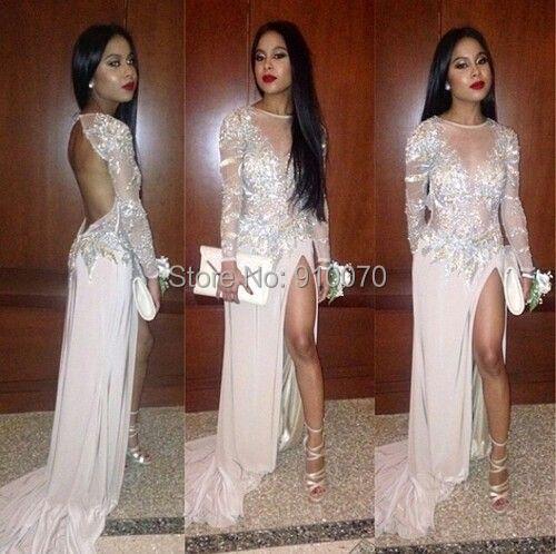 Custom Made Formal Dresses - KD Dress