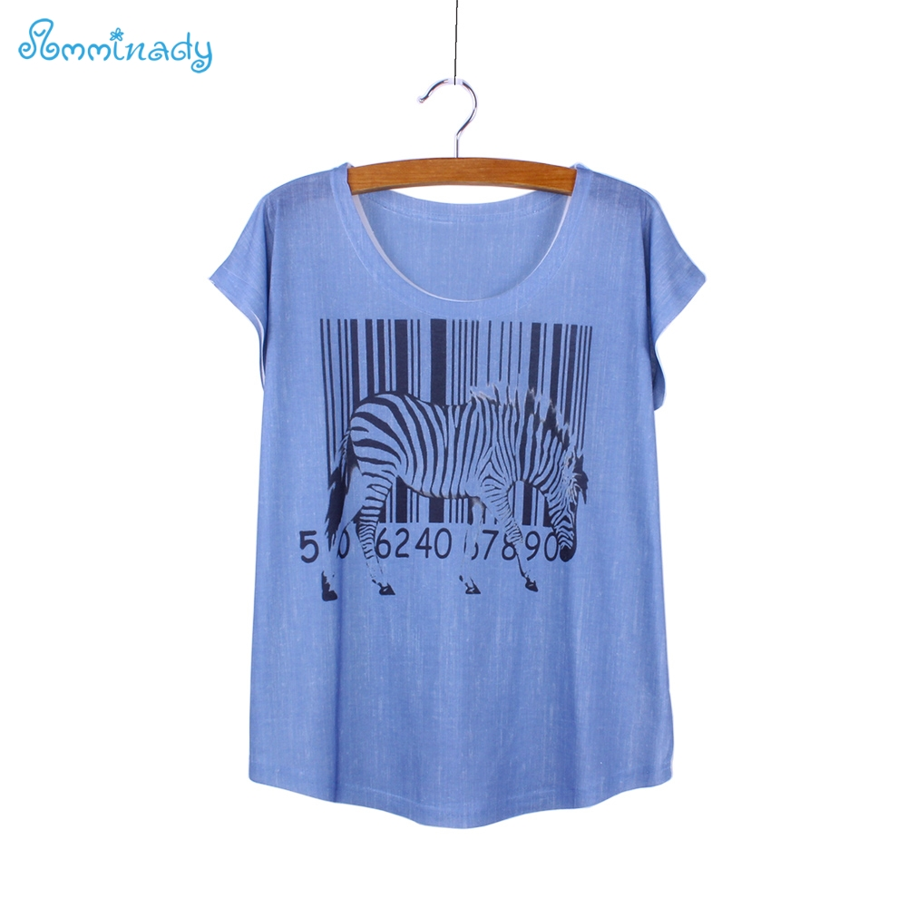 Zebra print clothes for girls promotion shop for for Best shirts for girls