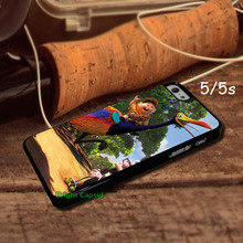 Best For Pixar's UP Movie Mobile Phone Case Cover for Apple iPhone 5c 5s 5 4s and 4 i6 i6plus Cell Phone Case With