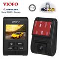 Original VIOFO A119S V2 Capacitor Novatek HD 1080p 7G F1 6 Car Dashcam video Camera DVR