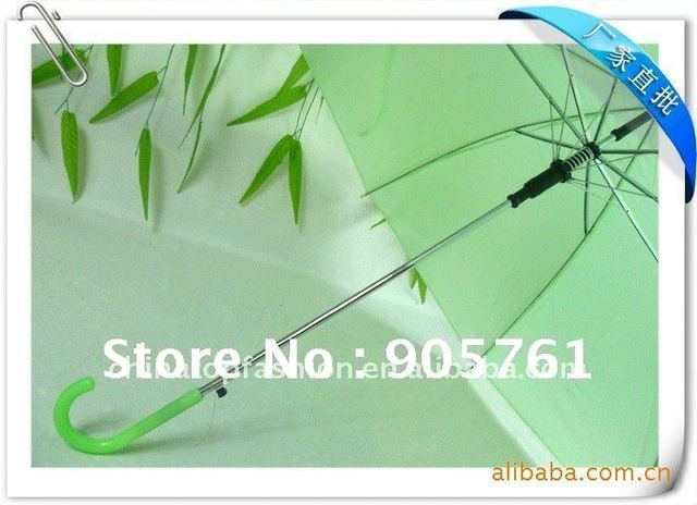 free DHL shipping 24pcs/lot gift promotion advertising and gift umbrella for wedding & party