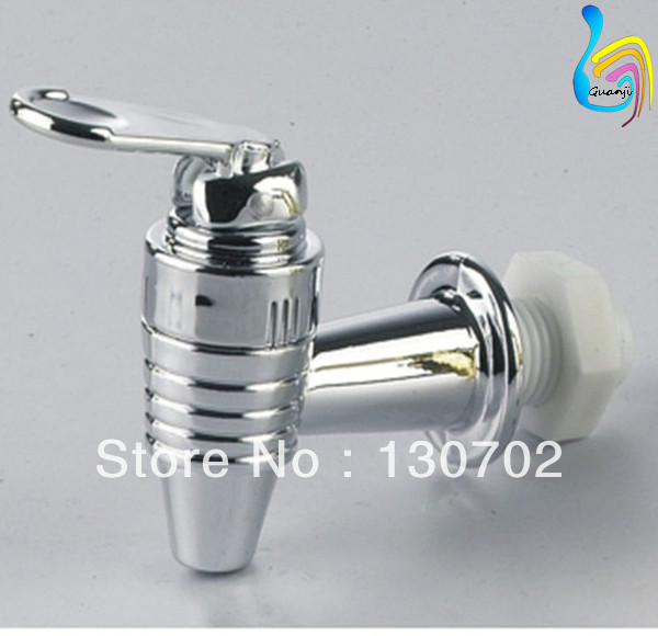 GJ-038 dispenser parts plastic water faucet switch(China (Mainland))