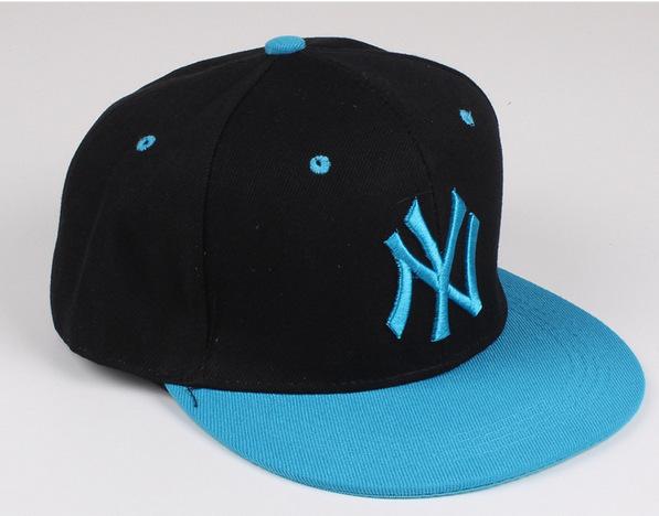 NewBrand black Snapback Hat Letter Sport Hip Pop Baseball Snapback Cap for Women Men Gorros Sun Era Hat AC149(China (Mainland))