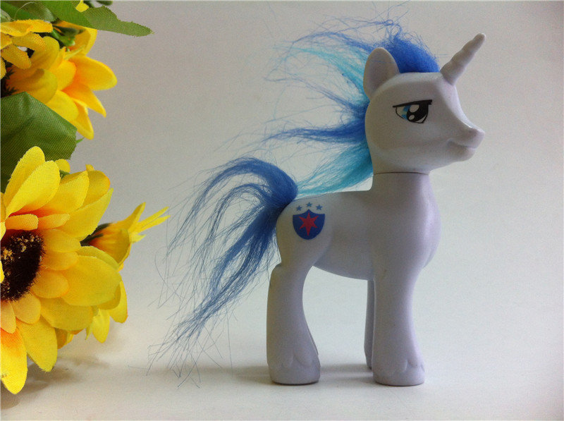 Horse Toys For Boys : Cm hot new classic toys anime pvc action figure