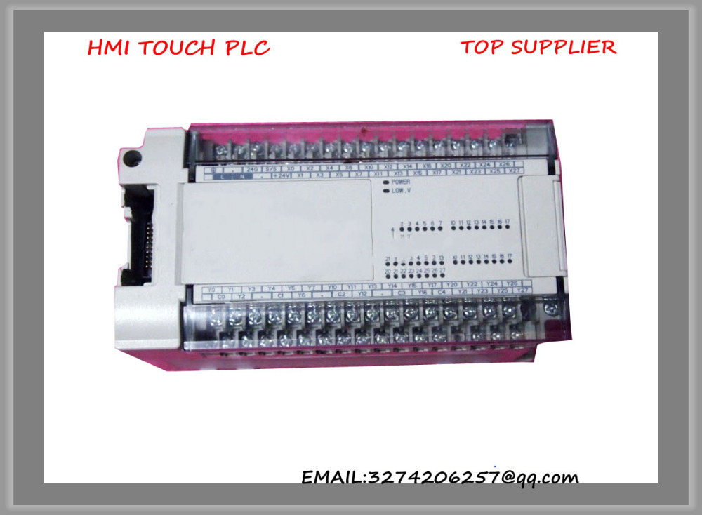 DVP48HP00R New Original Delta 100-240VAC 24DI 24DO Relay output PLC Digital module EH2 series