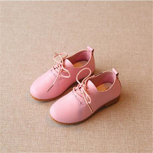 2016 the new season Children's shoes The boy of the girls British Soft bottom casual shoes Children's shoes(China (Mainland))