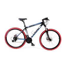 Bicycle mountain bike cube mountain bike(China (Mainland))