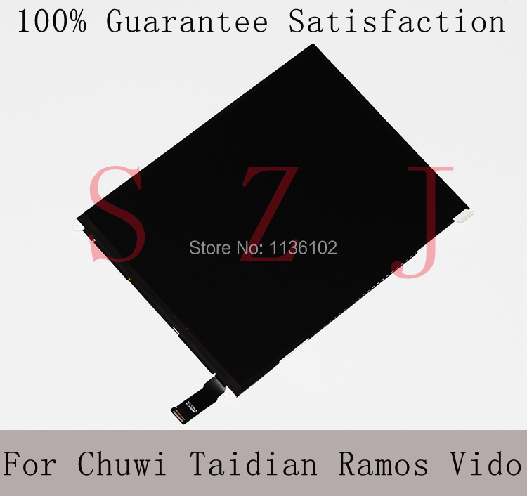 7.9 inch LCD screen display IPS screen LCD for Chuwi V88 V88HD Taidian P88SP89S Ramos X10 Vido mini tablet pc MID Free shipping(China (Mainland))