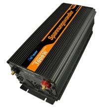 DoPower inverter converter 3000W DC24V to AC 220V 230V 50Hz - LCD display inverter(Hong Kong)