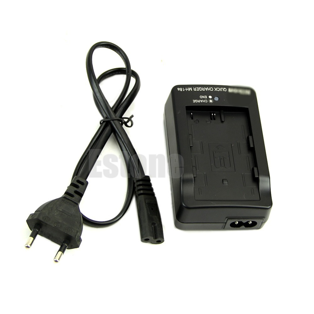 Гаджет  B39 Newest MH-18A Battery Quick Charger For Nikon EN-EL3e EN-EL3a D70 D80 D90 D300 D700 EU free shipping None Бытовая электроника