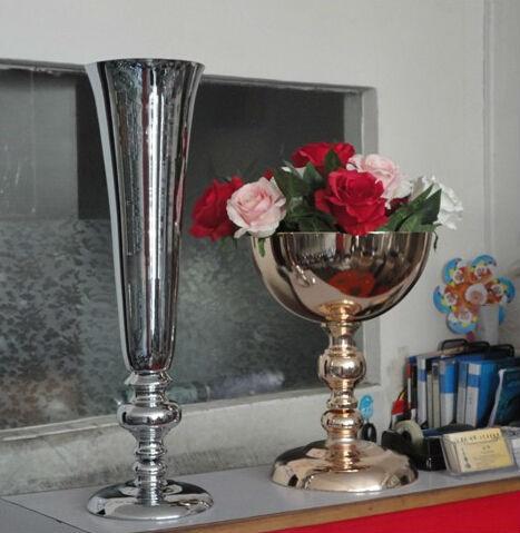 Cheap Trumpet Vase Centerpiece