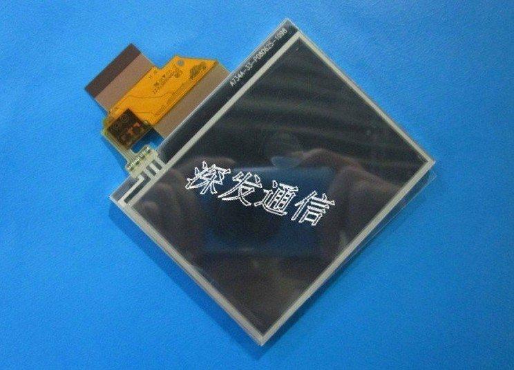 Original LQ035Q1DH01 LQ035Q1DH01L LCD display with touch sceen digitizer for garmin GPS(China (Mainland))