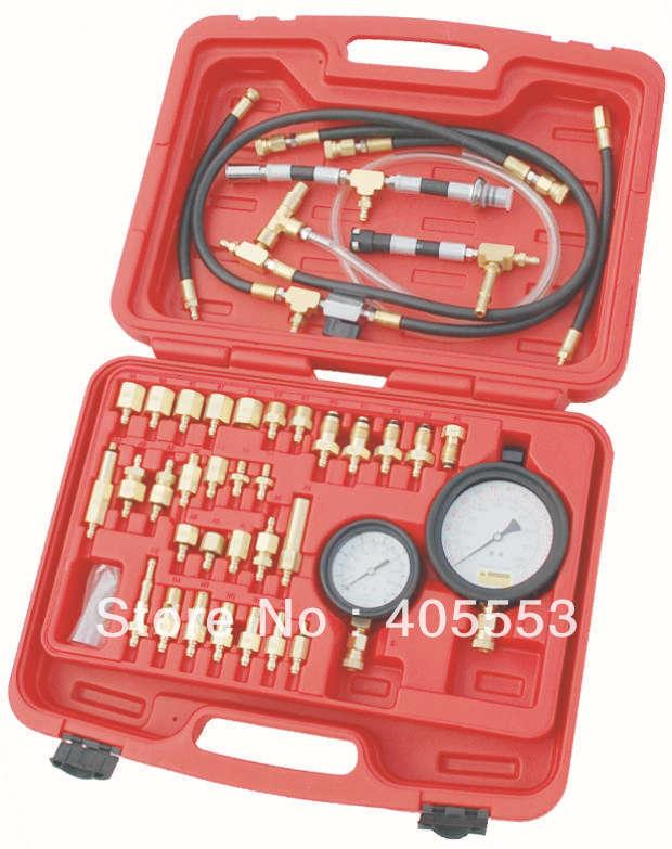 Здесь можно купить  Professional 42 PCS Fuel Injection Pressure Test Tool Kit Set Tester Garage Auto WT04032 Professional 42 PCS Fuel Injection Pressure Test Tool Kit Set Tester Garage Auto WT04032 Автомобили и Мотоциклы