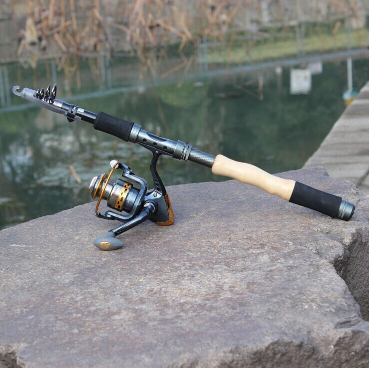 fishing rod 2.1/2.4/2.7 meters Ares carbon long shot sea rod set fishing tackle spin reel fishing rod fishing supplies<br><br>Aliexpress