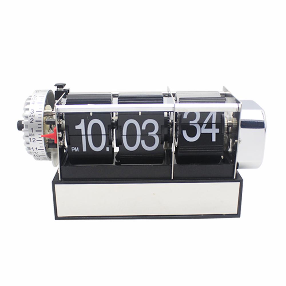 Vergelijk prijzen op white flip clock   online winkelen / kopen ...