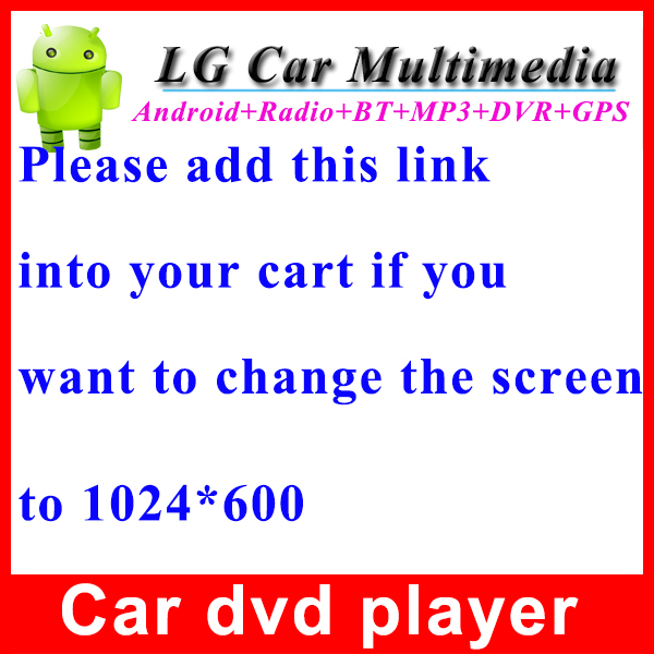 Автомобильный DVD плеер LG 1024 * 600 4.4 dvd GPS TV 3G WIFI Bluetooth автомобильный dvd плеер oem dvd chevrolet cruze 2008 2009 2010 2011 gps bluetooth bt tv