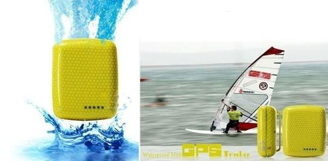 Waterproof gps kids tracker small waterproof gps tracker for kids /baby(China (Mainland))
