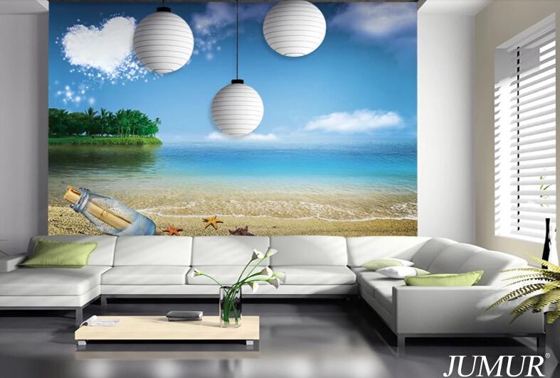 Fond d 39 cran nature magnifique achetez des lots petit for 3d nature wallpaper for living room
