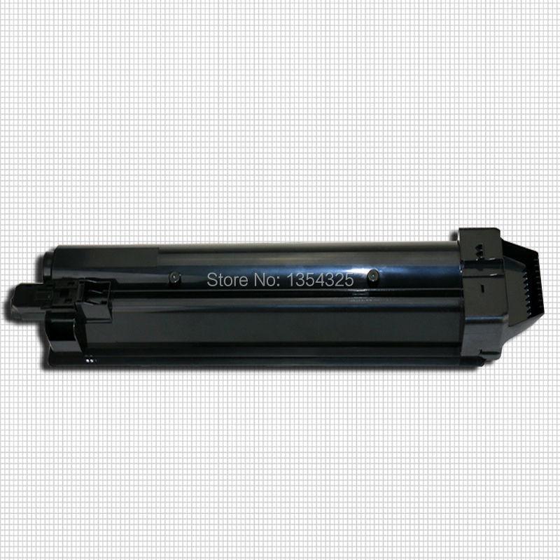 4PC Lot Compatible color toner cartridge For Kyocera TASKalfa 2550ci Toner kit TK 8317K TK 8317K