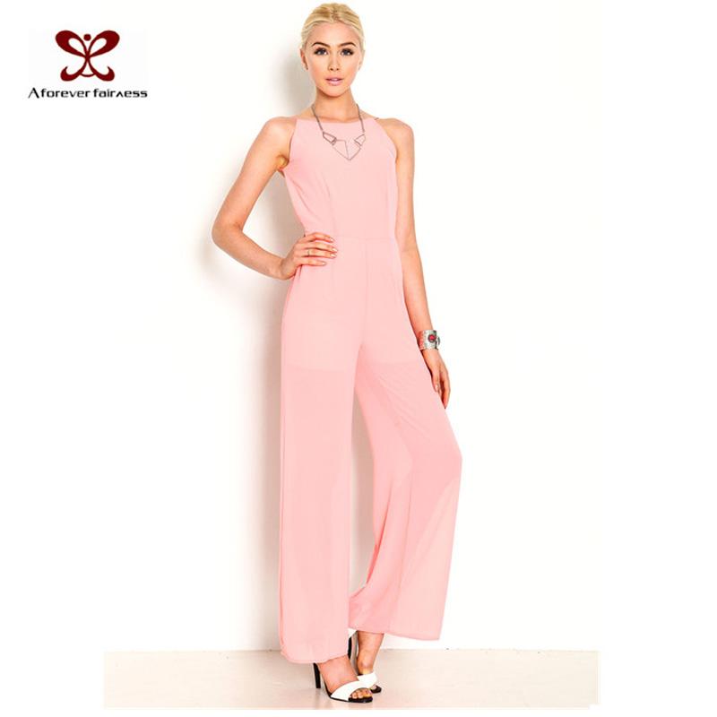 Fashion-Women-Jumpsuit-Sleeveless-Hollow-Out-Backless-Elegant-Chiffon-Sexy-Jumpsuit-Slim-Regular ...