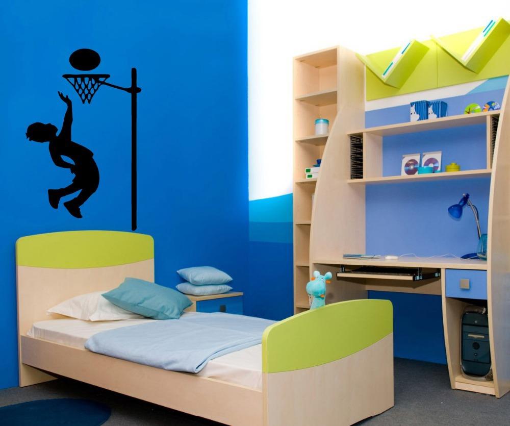 Baby basketball room decor grotly com. Girls Basketball Room Decor   mimiku