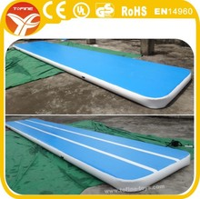 6x2m inflatable air track,Inflatable Gym Mat,Inflatable Air Track Mat For Sale(China (Mainland))