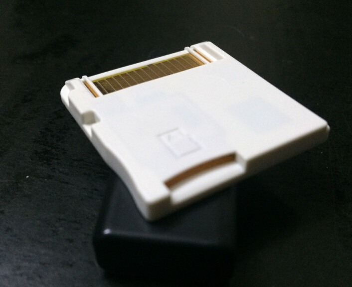 High quality R card for NDS NDSL NDSI new 3DSLL XL 2DS 4 usb stick(China (Mainland))