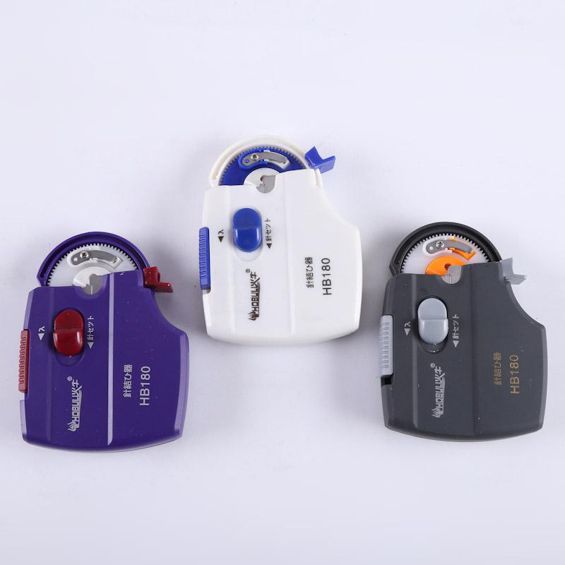 portable abs machine
