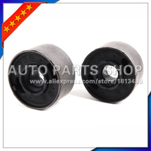 auto parts wholesales one set Front left right Control Arm Bushings for E36 E30 Z3 M3 318i 325i 31129069035