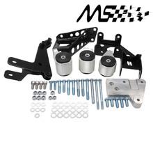 70A K-series ENGINE MOUNTS HONDA CIVIC 92-95 EG K20 K24 K-SERIES MOTOR SWAP KIT logo - MS store
