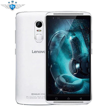Original Lenovo Lemon X3 C50 4G LTE 5.5 Inch Cell Phone Snapdragon 808 Hexa Core 3G RAM 32G 1920x1080 21MP Android 5.1(China (Mainland))