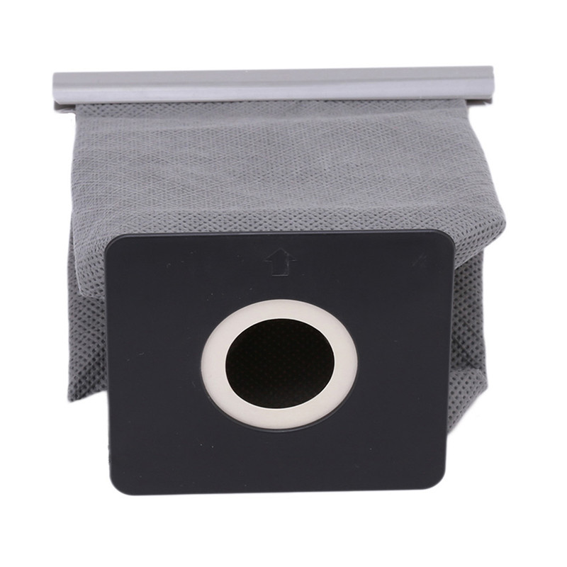 1pc Practical Vacuum Cleaner Bag 11x10cm Hepa Non Woven Filter Dust Bags Cleaner Clean Accessories Filter Storage Bag ZQ878412(China (Mainland))