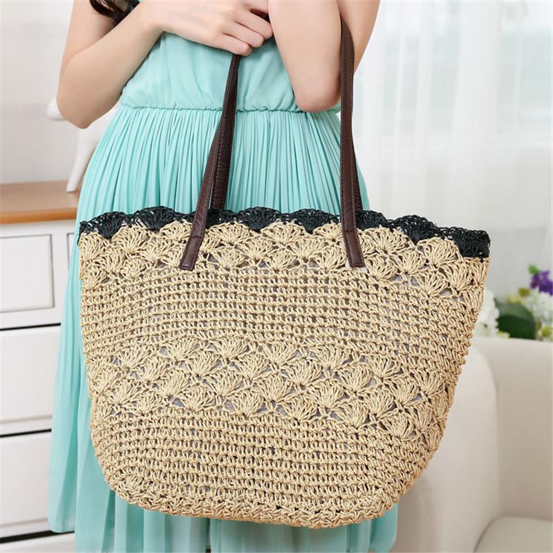 Popular Cheap Straw Beach Bags-Buy Cheap Cheap Straw Beach Bags ...