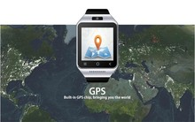ZGPAX S8 Smart Watch Smartphone Android 4.4 MTK6572 Dual Core 1.5Inch GPS 5.0MP Camera Bluetooth 4.0