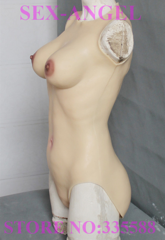 silicone artificial breast false boobs cross dresser vagina for shemale corss dresser gay sissy boy<br><br>Aliexpress