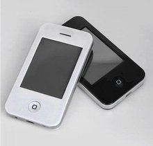 """New 2.8"""" 2GB 4GB 8GB Touch Screen I9 4G Style Mp3 Mp4 MP5 Player(China (Mainland))"""