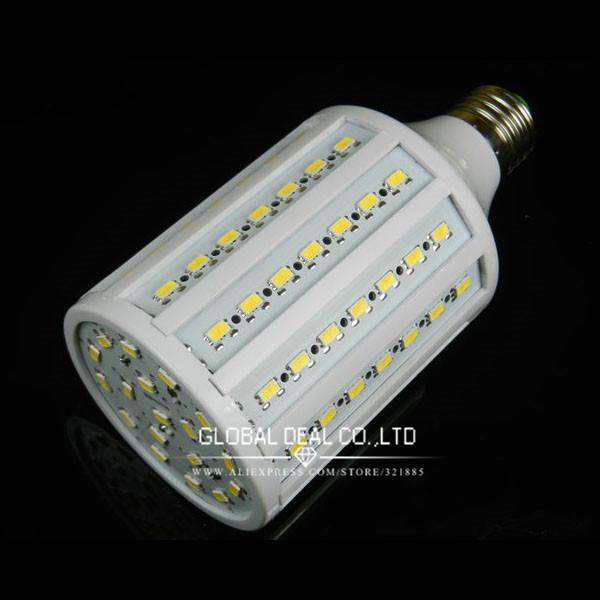 ultra bright e27 smd5730 led bulb 30w 110leds led corn light 220v 110v. Black Bedroom Furniture Sets. Home Design Ideas