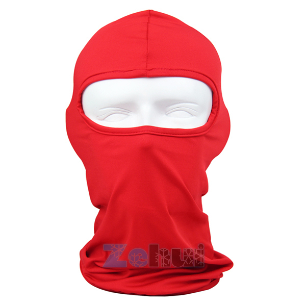 Unisex Outdoor Full Face Protection Lycra Balaclava Headwear Wholesale Ski Neck Cycling Motorcycle MaskОдежда и ак�е��уары<br><br><br>Aliexpress