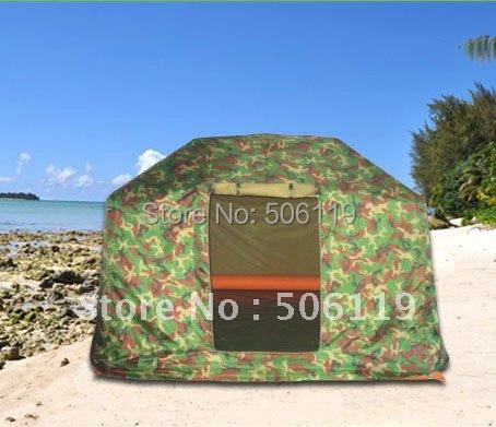 Hot gonfiabili tenda, tenda militare, tendone, tenda di campeggio, spedizione gratuita, ljf(China (Mainland))