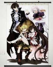 Pandora Hearts Alice Oz Alice Home Decor Poster Wall Scroll anime cosplay Whole