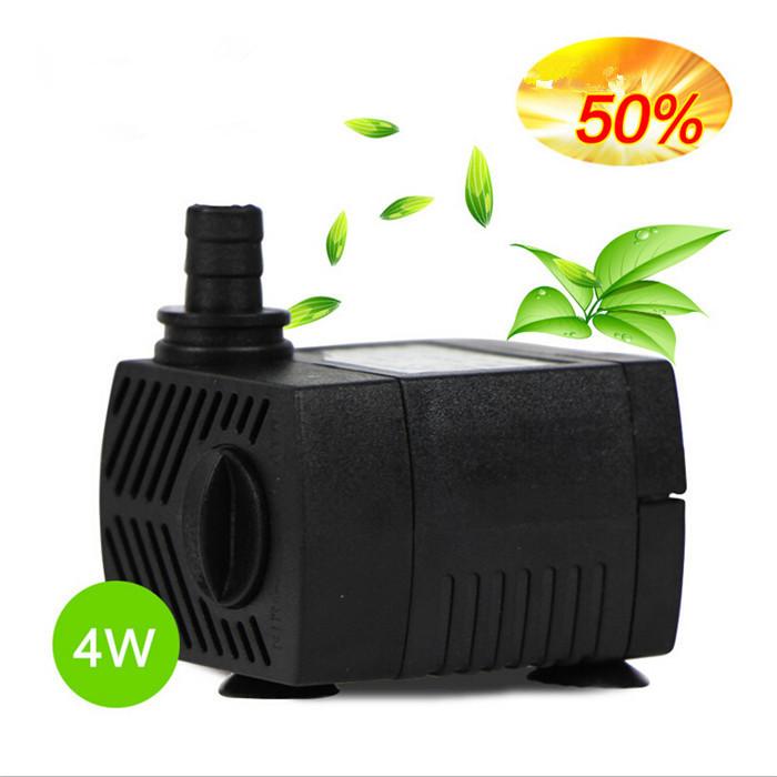 Compra mini fuente de agua de la bomba online al por mayor for Bomba de agua para fuente de jardin