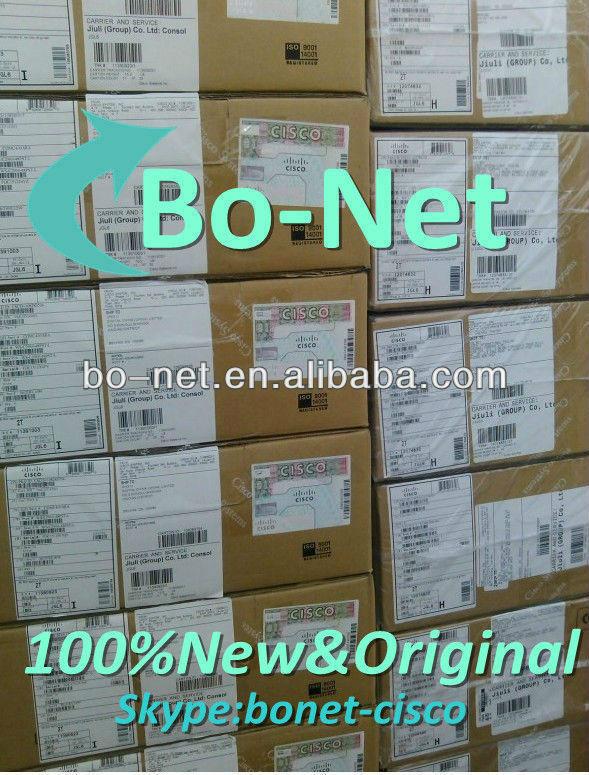 100% genuine Cisco router 2921-CME-SRST/K9(China (Mainland))