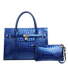 wholesale croco bag