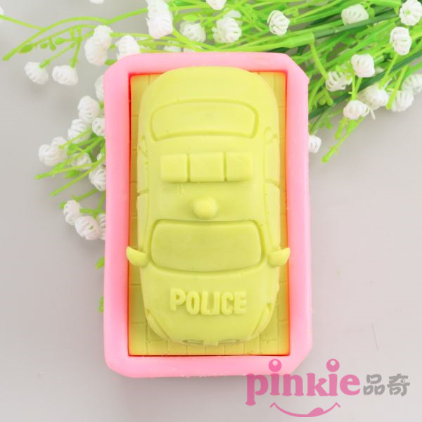 Car Molds For Cake Decorating : Popular Police Car Cake Molds-Buy Cheap Police Car Cake ...