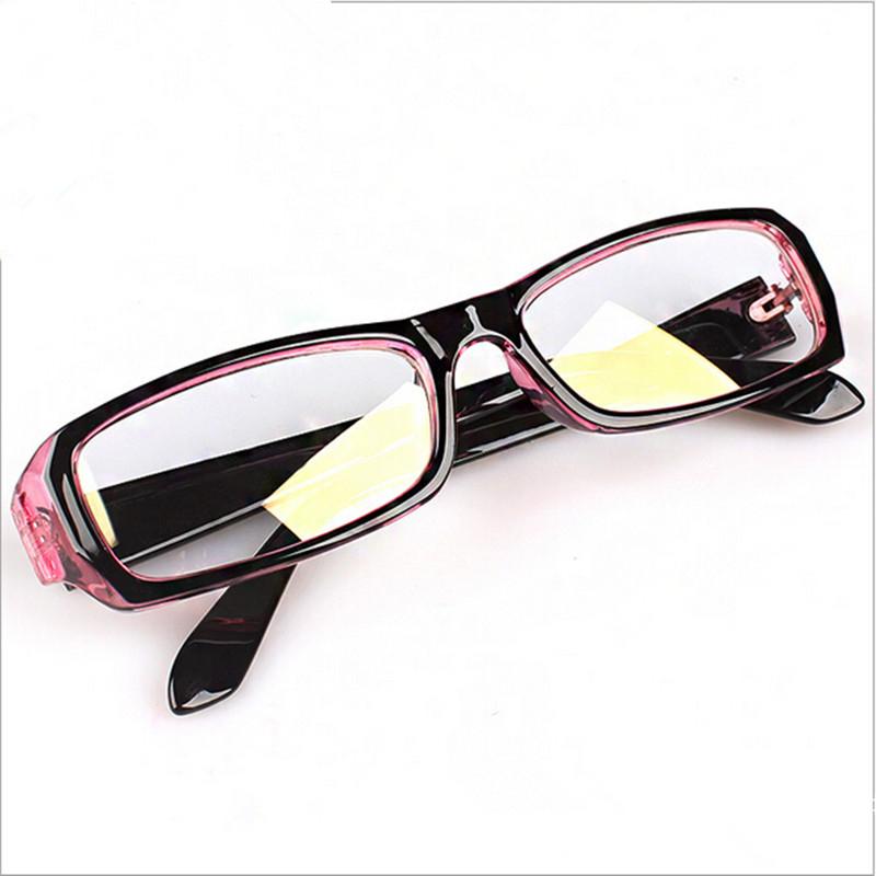 Reading Glasses Optical Quality Lenses : High Quality Men Women UV400 Anti radiation Eyeglasses ...