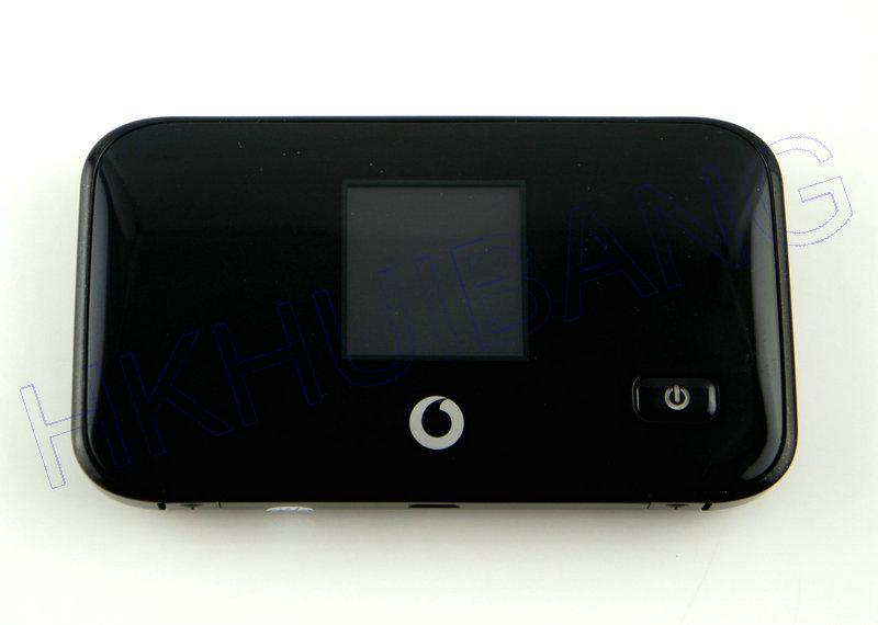 Unlocked Vodafone R212 ZTE MF93 LTE Pocket 3G 4G LTE FDD 100Mbps Wireless Mobile Wifi Router PK R205 R206(Hong Kong)